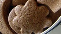 Ummmm!!! Deliciosas galletas de Chocolate para decorar.